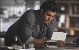 Elyes Gabel Full HD