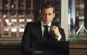 Gabriel Macht Photos