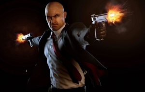 Hitman 2016 Wallpapers