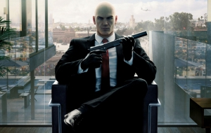 Hitman 2016 For Smartphone