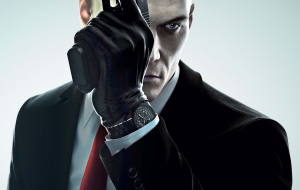 Hitman 2016 Iphone Wallpapers