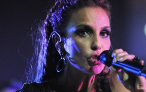 Ivete Sangalo HD Background