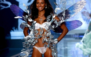 Jasmine Tookes HD Background