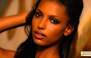 Jasmine Tookes HD Wallpaper