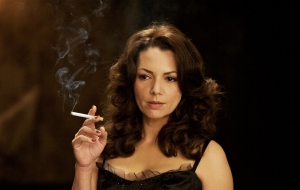 Joanne Whalley Wallpaper