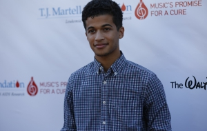 Jordan Fisher HD