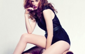 Karen Gillan High Quality Wallpapers