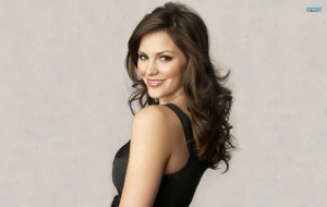 Katharine Hope McPhee Wallpapers