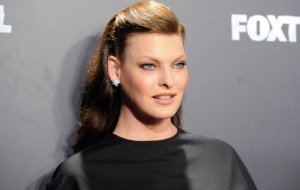Linda Evangelista For Desktop