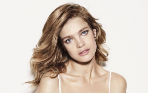 Natalia Vodianova High Definition Wallpapers