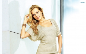 Petra Nemcova High Quality Wallpapers
