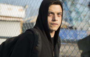 Rami Malek High Quality Wallpapers