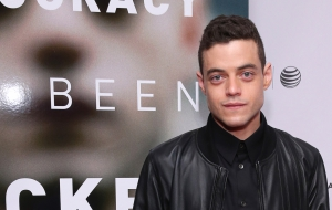 Rami Malek For Desktop