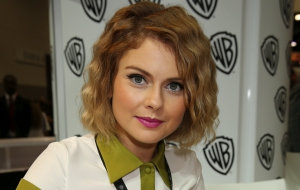 Rose Mciver Computer Wallpaper