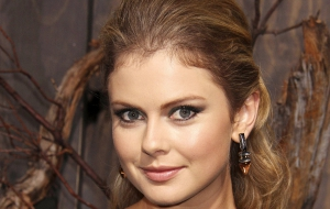 Rose Mciver High Definition