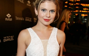 Rose Mciver High Quality Wallpapers