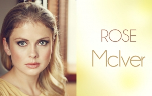 Rose Mciver Full HD