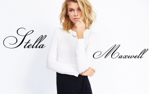 Stella Maxwell Wallpapers HD