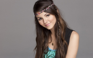 Victoria Justice For Desktop