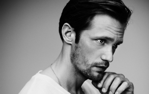 Alexander Skarsgard HD Wallpaper
