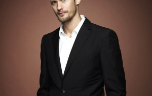 Alexander Skarsgard For Desktop