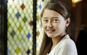 Ella Purnell High Definition