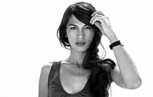Elodie Yung HD Background
