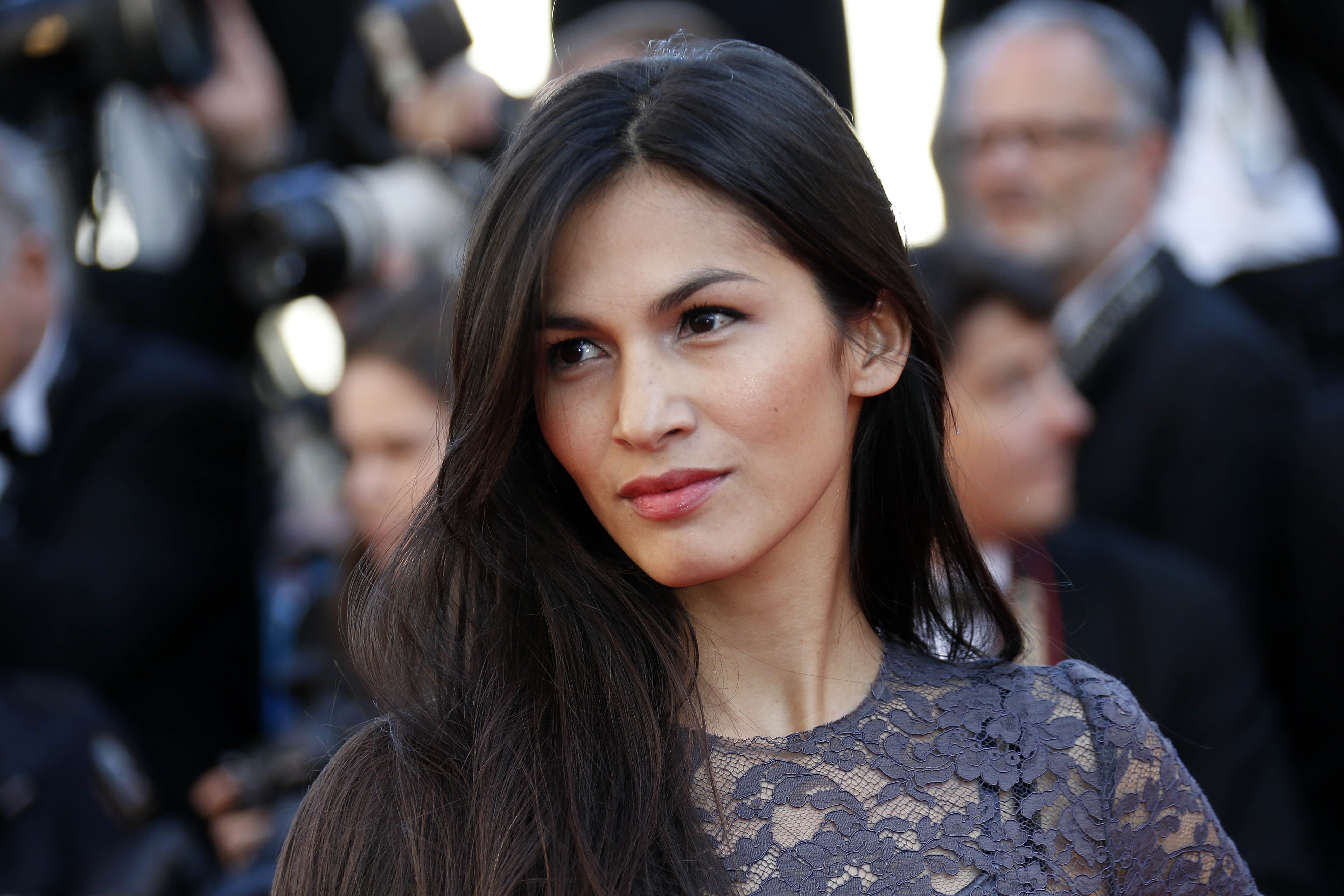 Elodie: Elodie Yung Wallpapers Backgrounds