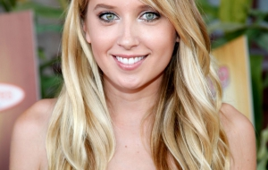 Megan Park HD Wallpaper