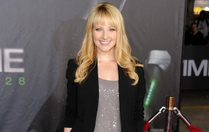 Melissa Rauch High Definition
