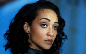 Ruth Negga HD Wallpaper