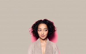 Ruth Negga For Desktop