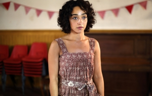 Ruth Negga Full HD