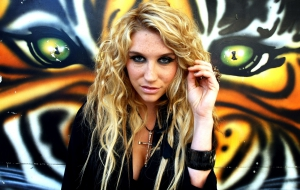 Kesha Background