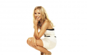 Kristen Bell Wallpapers HD