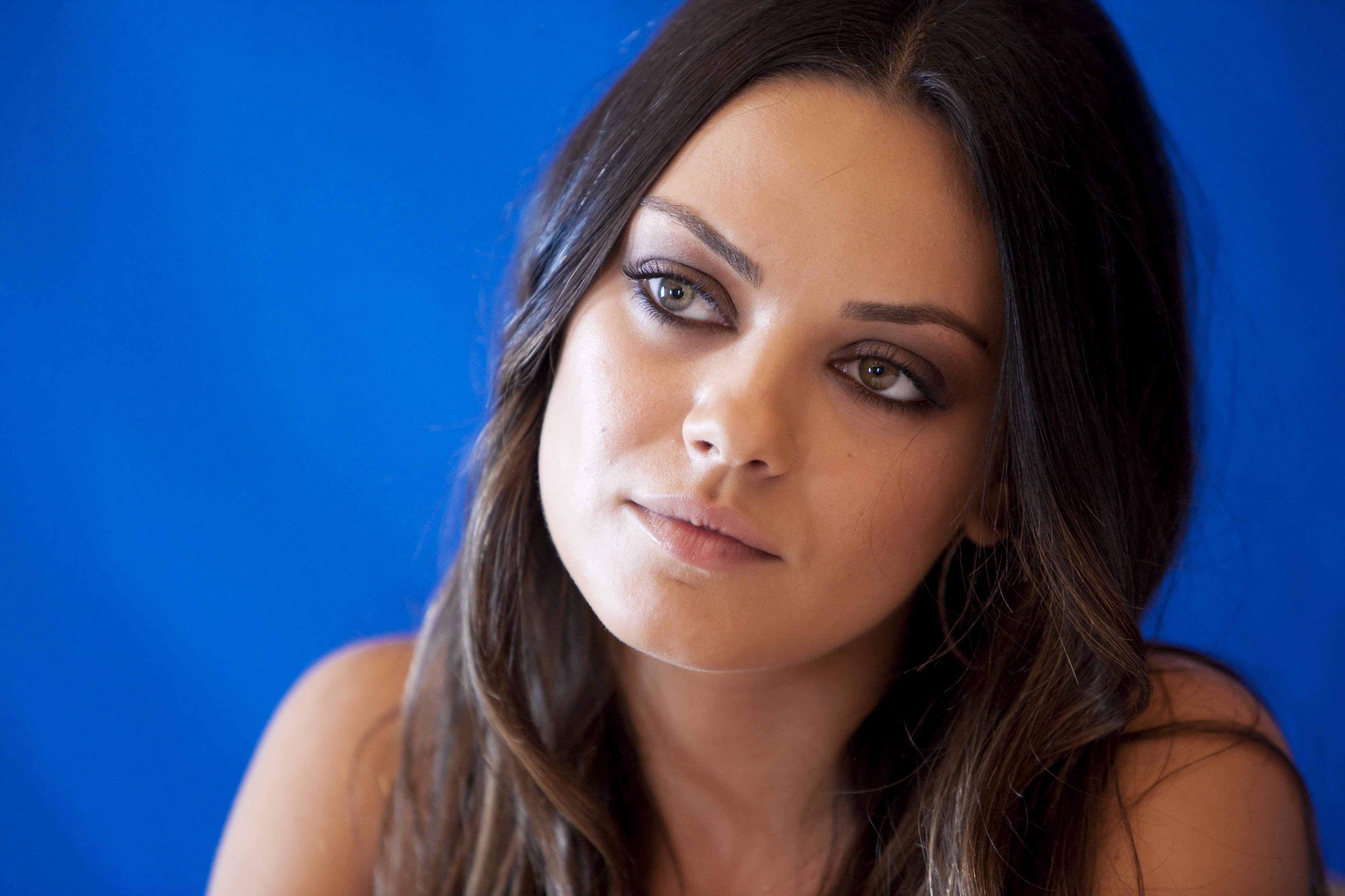 Image result for mila kunis