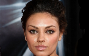 Mila Kunis High Definition
