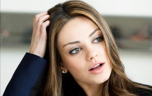 Mila Kunis High Definition Wallpapers