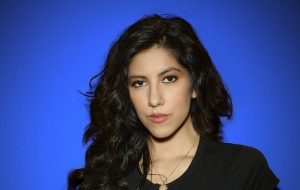 Stephanie Beatriz Widescreen