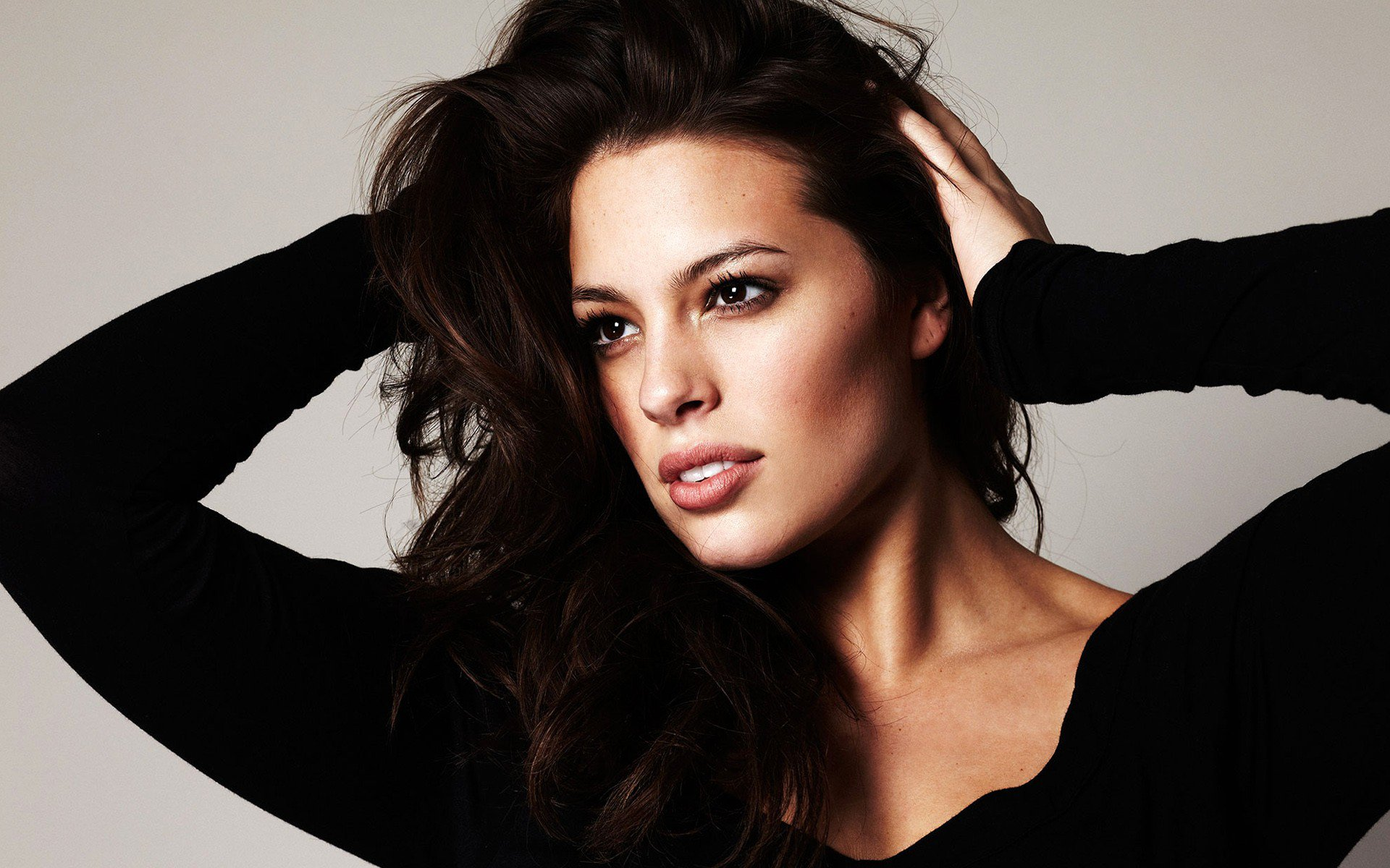 ashley graham - photo #42