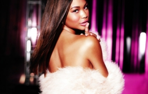 Chanel Iman Images