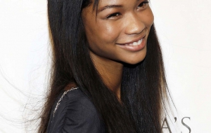 Chanel Iman Pictures
