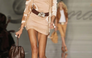 Blumarine Milan Fashion Week Spring/Summer 2010