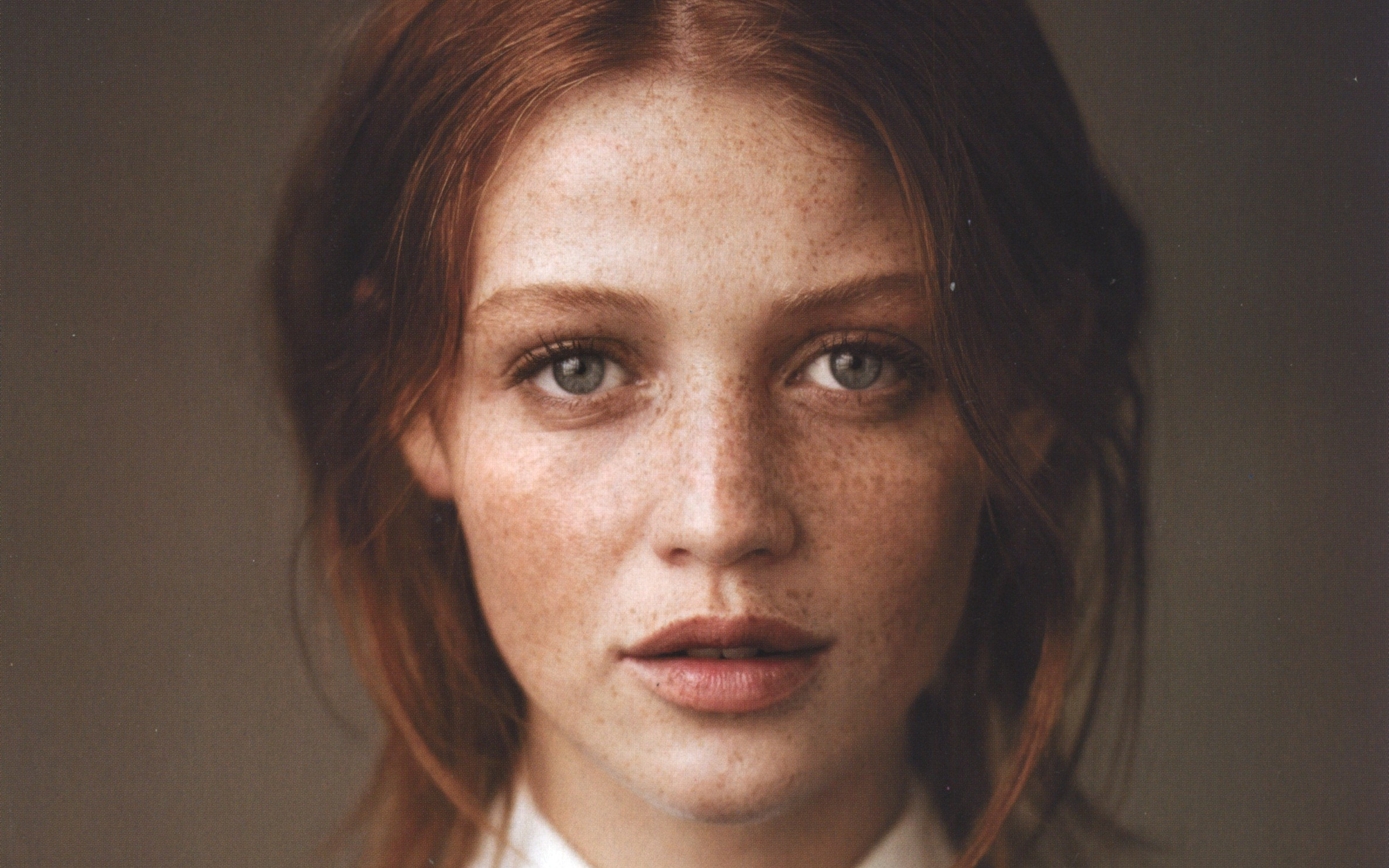 girls with freckles sex pictures