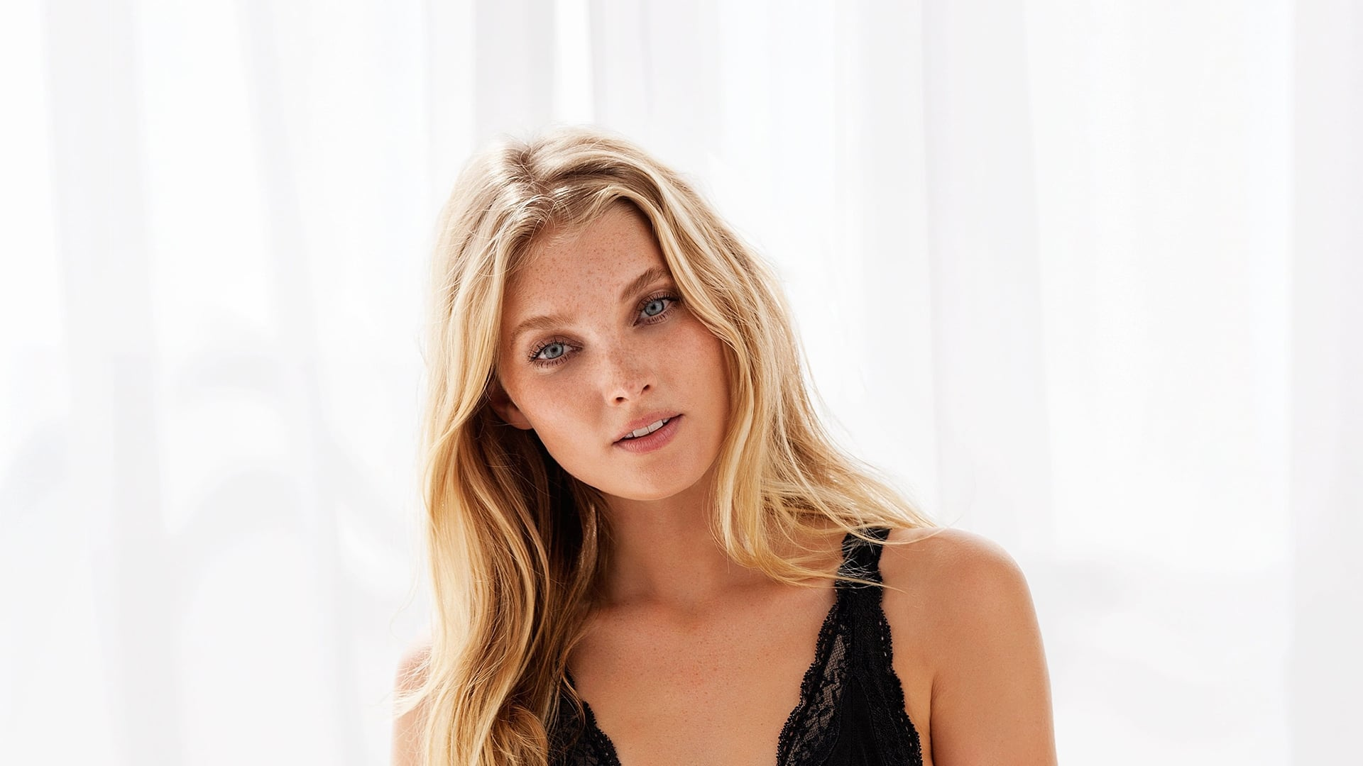 pin elsa hosk wallpaper - photo #14