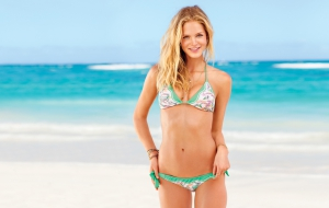 Erin Heatherton Pictures