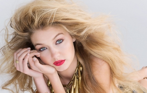 Gigi Hadid Wallpapers HD