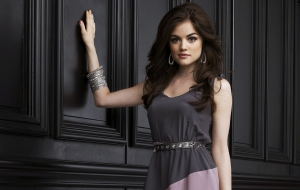 Lucy Hale Images