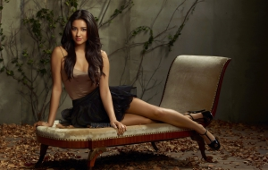 Shay Mitchell High Definition Wallpapers