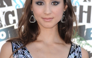 Troian Avery Bellisario Photos